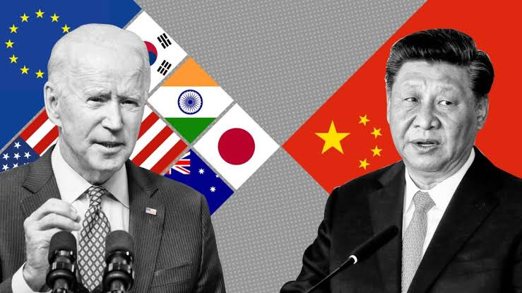 This Is Just Smear Campaigns&Blame Shifting: China Fires Back At US After Joe Biden's Order For Further Investigation Into Covid-19 Origins