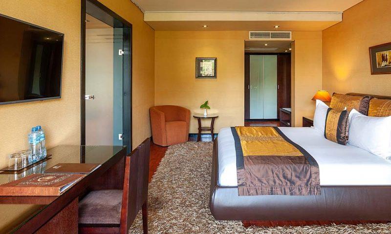 Munyonyo Commonwealth Resort Slashes Accommodation Rates In Its Monsoon Calling Bonanza