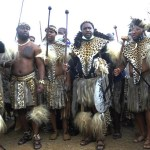 Bloody Feud In South Africa As Fallen Zulu King Zwelithini's Son Takes Over The Throne