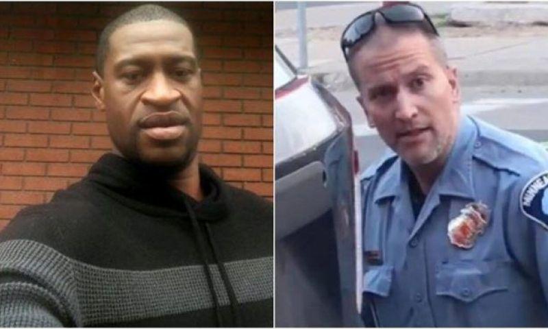 Prosecutors Seek 30-Year Sentence For George Floyd's Murderer, Court To Decide On June 16th