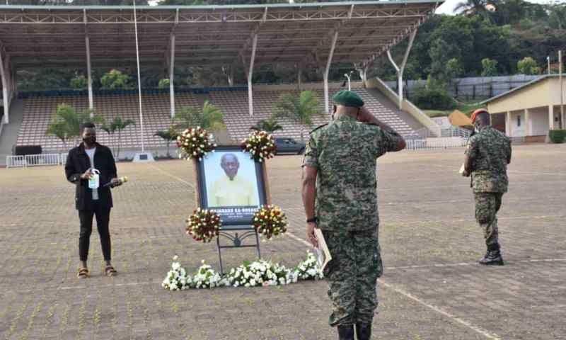 We Will Miss Your Life-Shaping Lectures: UPDF Mourns Pan Africanist Kajabago Karusoke