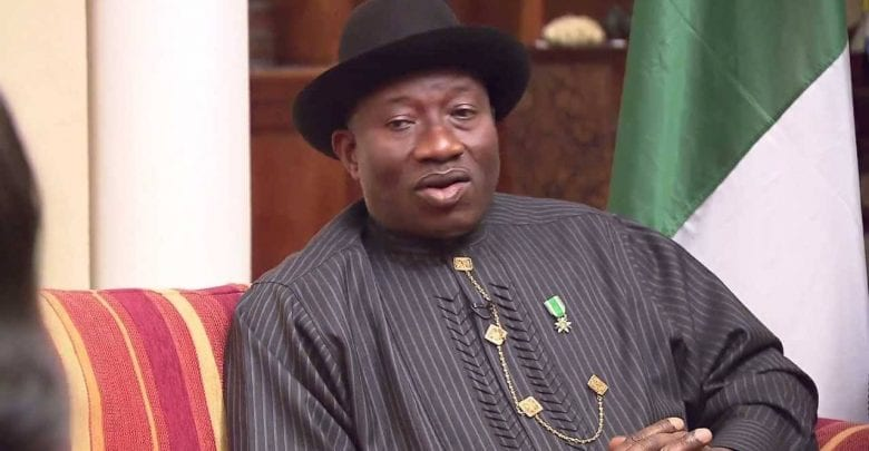 Confirmed: Nigerian Former President Goodluck Jonathan Appointed Cavendish University Uganda Chancellor