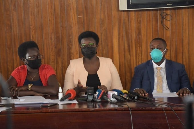 MPs Petition Prime Minister Nabbanja Over Exorbitant Covid-19 Treatment Charges In Private Health Facilities