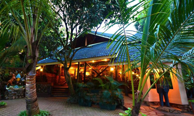 A Home Away From Home: Here Is Why You Must Spend Your Leisure At Sumptuous Forest Cottages