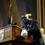Another Pan Africanist Gone! Zambia's Founding President Kenneth Kaunda Dies Aged 97