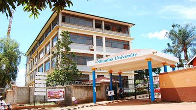 Presidential Directive Bites: Nkumba University Suspends Physical Learning, Issues New Program For Online Learning