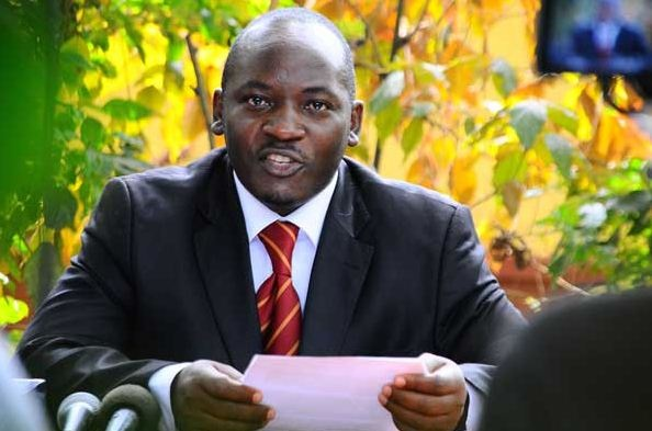 Full List: Mathias Mpuuga Names 30 Ministers In Opposition's Shadow Cabinet