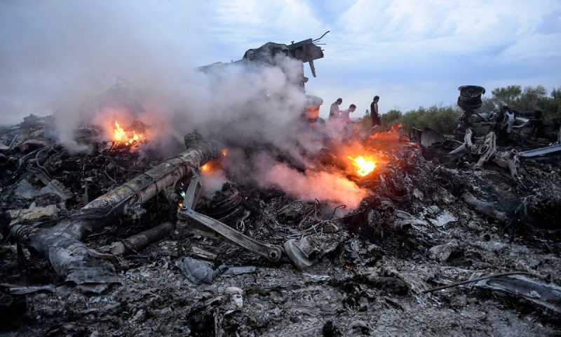 Sad: Two Pilots, Skydiver & Instructor Perish In Aircraft Accident