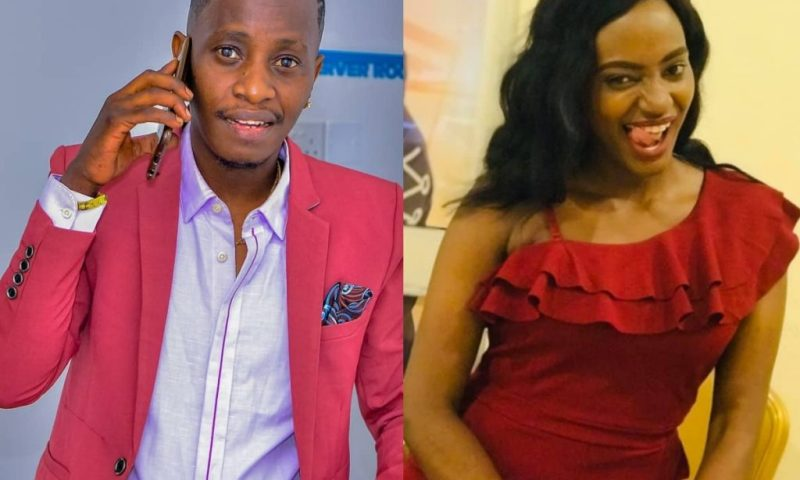 Beauteous Caroline Marcah Romantically Paralyzes Social Media In-laws With Amorous Birthday Message To Kats