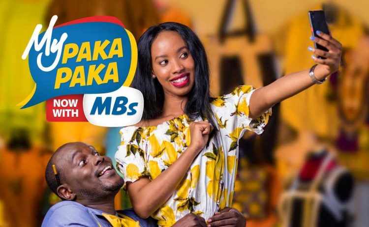 We Stand With You In Bad Times: MTN Uganda Revamps MyPakaPaka Voice Bundles To Give Customers More Minutes