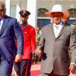 Museveni, Tshisekedi To Commission Multimillion Mpondwe Bridge Tomorrow As Uganda Eyes Turning DRC Into Its Trade Zone