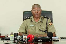 AIGP Asan Kasingye Orders For Arrest Of Bunyangabu Police Bosses Involved In 'Killing' A Defilement Case Of A Minor After Wetting Their Beaks!