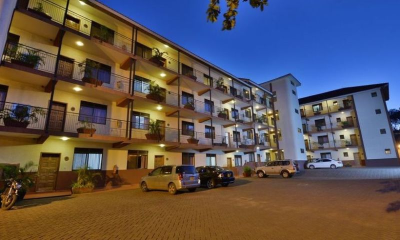 Here Are 3 Swanky Rooms That Will Perfect Your Night At Speke Apartments Kitante