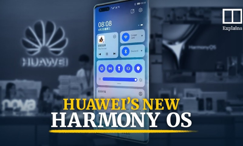 Technology On Another Level: Huawei Silences Apple, Google With Its High Class-Harmony 2 Operating System Gadgets