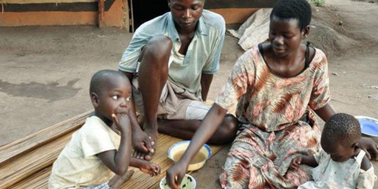 Covid-19: Busoga, Bukedi & Acholi Regions Sink In Extreme Poverty- UBOS's Latest Report Reveals