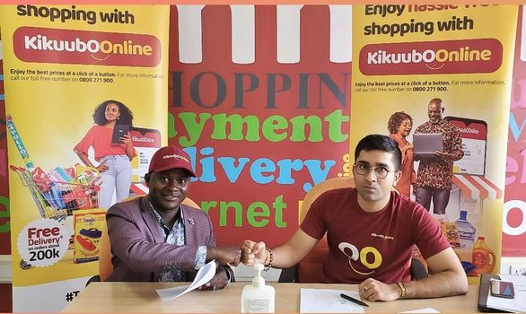 'Museveni' On Cloud 9 After Kikuubo Online Renewing His Contract As Brand Ambassador