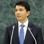Tension As Another African President-Andry Rajoelina Escapes Assassination Attempt