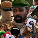 Suspect Accused Of Trying To Assassinate Mali PresidentMysteriously Dies In Custody
