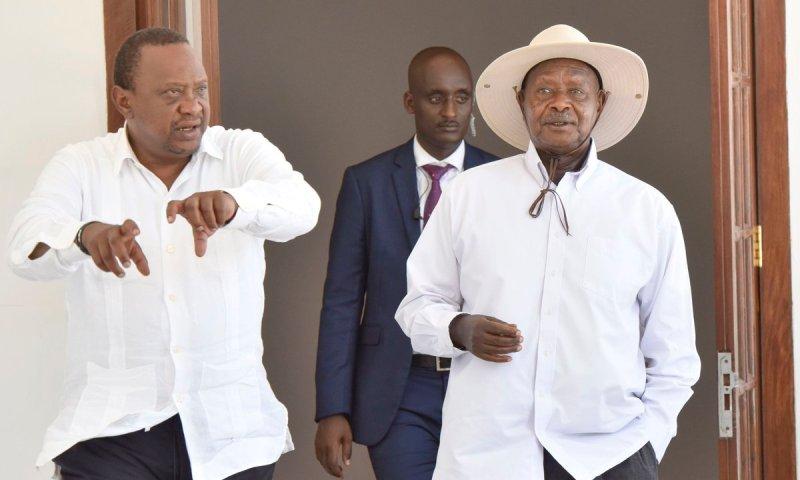 Kenya Cries Foul As Uganda Innovates Oil Import Routes Through Tanzania