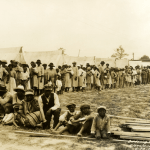 How 2,000 Blacks Were Used As Barriers At Gunpoint During Great Mississippi Flood