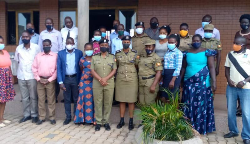Police Tipped On Collection, Preservation Of Evidence & Mng't Of Violence Against Women & Children Cases