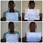 Police Cracks Down Criminal Gang Vandalizing Telecom Masts, Exhibits Worth UGX600M Recovered