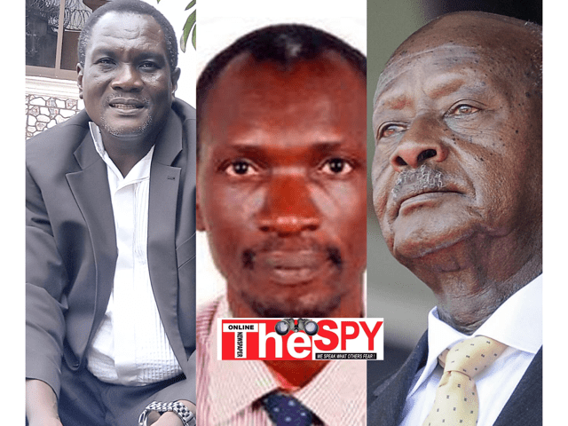 Full Interview: President Museveni's Life Is In Critical Danger If He Doesn't Jump Out Of Covidex Saga-Lawyer Alenyo