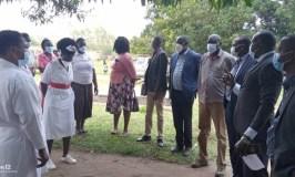 Vaccinate All Teachers Before Schools Re-opening-Leaders In Lira Task Gov't