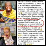 Your Mother Is In Village Languishing In Wato House As You Brag In City! Bad Black Gives Comedian Salvador 'Level'!