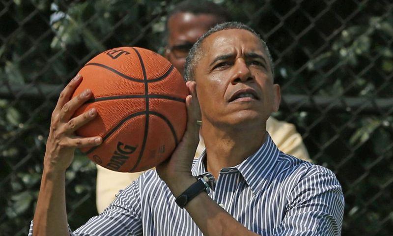 Ex-US President Obama Back Home: Joins NBA Africa As Strategic Partner, Minority Owner