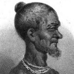 Black's History: Exactly 183yrs Today, Ghanaian King Was Killed By Whites & Head Taken To Netherlands For Curiosity's Sake