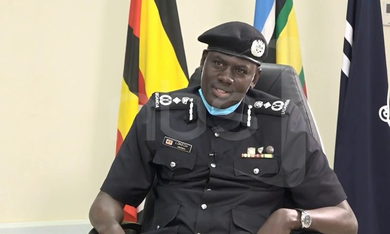 Police Arrest More Five Suspects 'Highly Connected' To Gen.Katumba's Attempted Murder