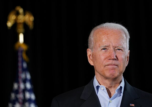 Am Strongly Proud Of My Decision: Shame Faced Biden Polishes US' Defeat In Afghanistan
