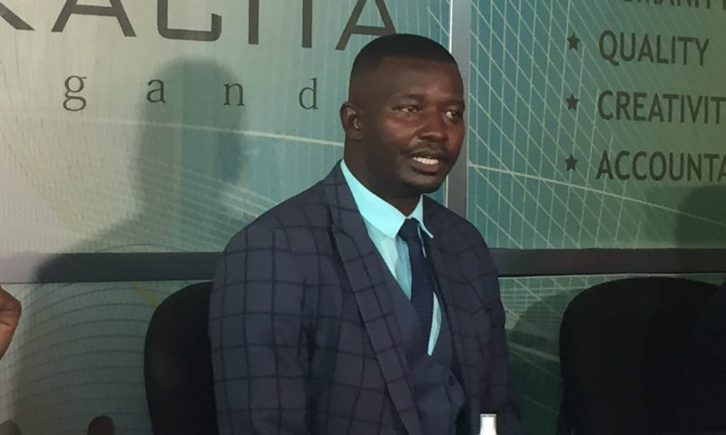 Just In: Musoke Nagenda Appointed Interim C/man KACITA Replacing Late Kayondo