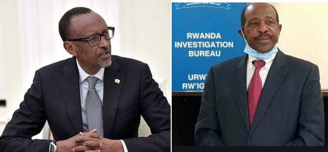 Quit Or Rot In Jail Like Your Client: Kagame Deports Belgian Lawyer Representing Gov't Critic Rusesabagina