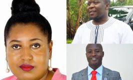 Museveni's Former Press Secretary Sarah Kagingo, NBS' Sabiti & Kitata Scoop Fat Jobs In Oulanyah Led 11th Parliament