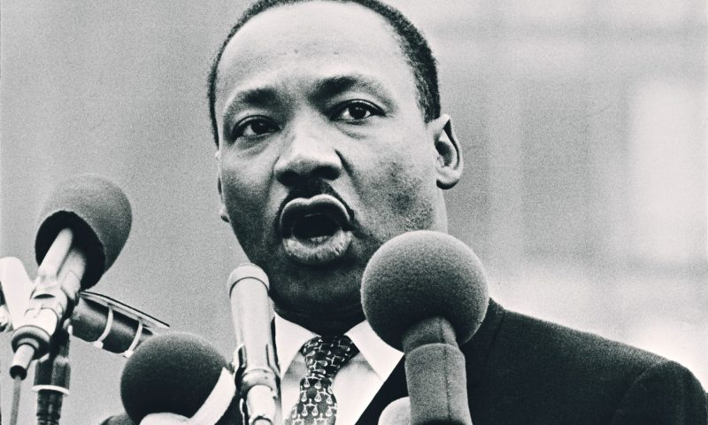 He Will Never Get Off Our Hearts: Global Celebrities Reflect On Martin Luther King Day