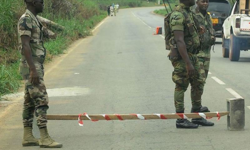 Know Your Limits: S.Sudan Gives Uganda 'Level' Over Bloody Border Tensions