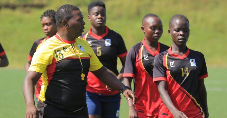 U20 Women's Team Coach Ayub Impressed With Progress Of Preparations For FIFA Qualifiers