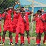 Najjemba Grabs Hat Trick As U20 Women's National Team Smash Crested Cranes
