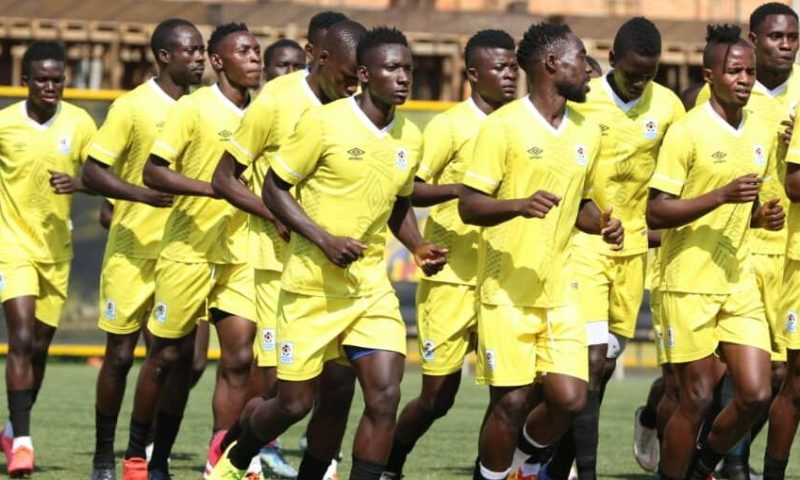 Micho Slashes Squad To 28 Players Ahead Of Battle With Rwanda
