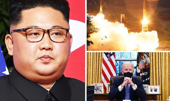Technology At Its Best: More Panic For US As North Korea Develops New Anti Craft Missile