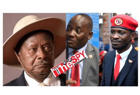 Thanks For Giving 'Dictator' Sleepless Nights: Bobi Wine Praises Opposition MPs For Abandoning Parliament Over Brutal Arrest Of Their Colleagues