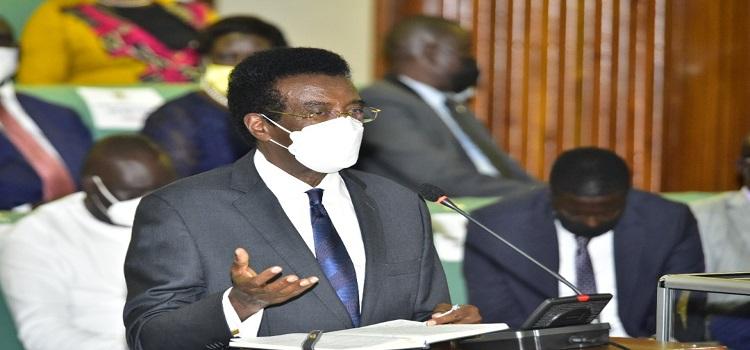 Stop Bothering Already Troubled Ugandans: Legislators Task Gov't To Meet Vehicle Tracking Fees