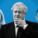 UK PM Boris Reshuffles Top Leadership As He Aims To Revive Economy