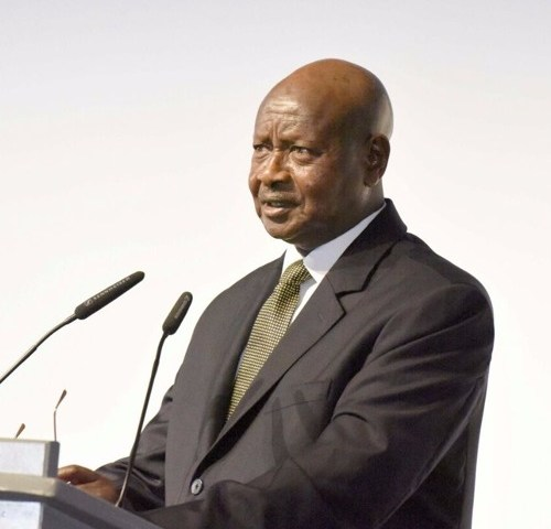 Museveni Declares Tough War Against Malaria In Uganda As Cases Shoot To 5%