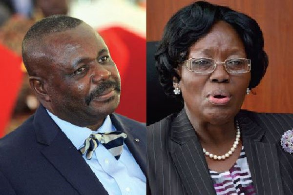 Parliament Suspends Operations Of Rebecca Alitwala Kadaga Institute Of Parliamentary Studies