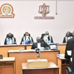 Court Starts Hearing Case Against Rwanda Over 'Refusal' To Clear Debt Of Military Equipment