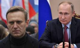 Russia Elections: Ruling Pro-Putin Party Wins As Opposition Figures Rot In Jail