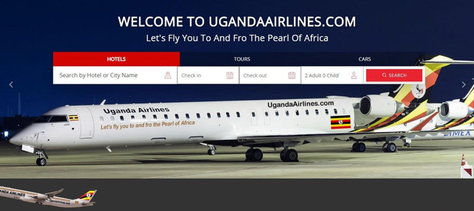 Flying Made Easy: No More Hustle, Here Is How You Can Simply Pay For Uganda Airlines' Online Bookings